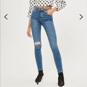 Mid Blue Jamie Jeans